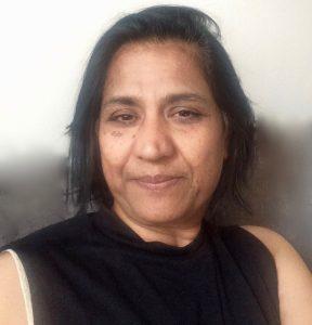 Shuba Rao